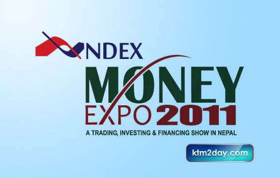 Money Expo kicks off