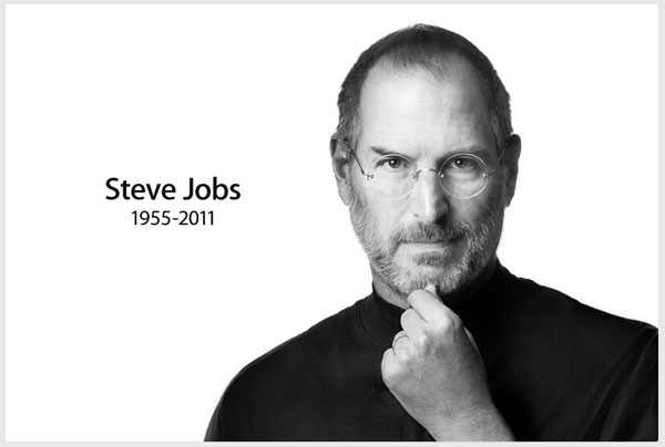 Steve Jobs: Tributes flood in for Apple's visionary