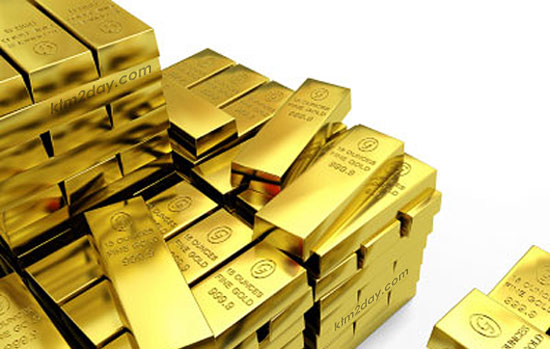 UAE largest gold supplier to Nepal