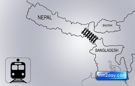 Bangladesh set to open new rail links to Nepal