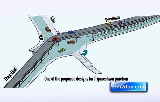 Flyover construction to begin within this fiscal year