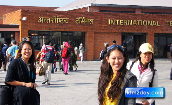 Increased Indian, Chinese arrivals saving grace of NTY