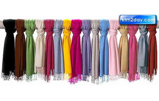 Pashmina exports rise by 63.5pc