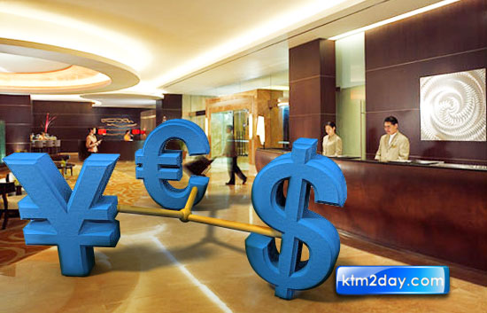 Hotels to accept foreign currency payments