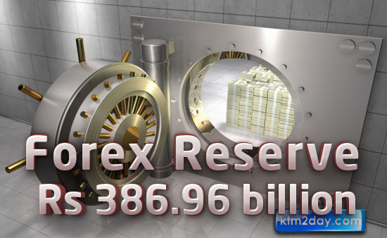 Forex reserves, BoP surplus swell to record high