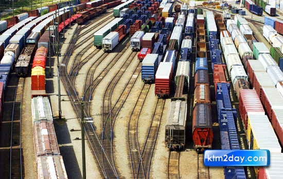 India agrees to open all forms of rail cargo to Nepal