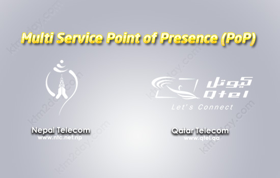 Nepal Telecom sets up multi service PoP in Doha