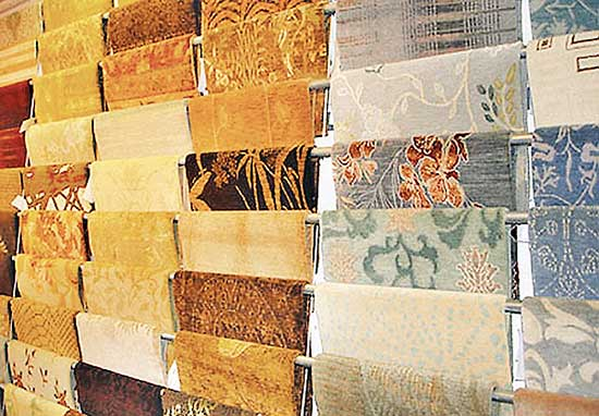 Carpet export earnings jump to $70m
