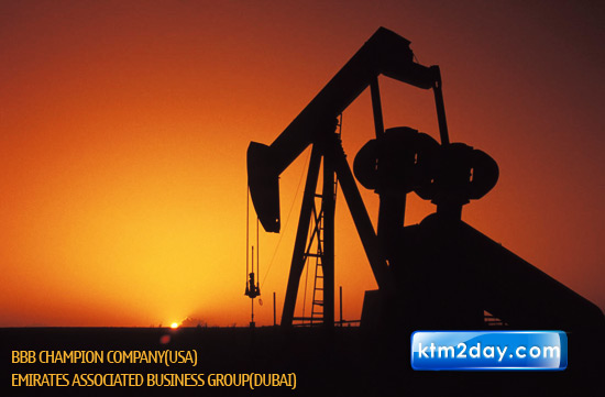 US, Dubai companies okayed for petroleum exploration