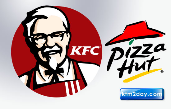 KFC, Pizza Hut closed indefinitely