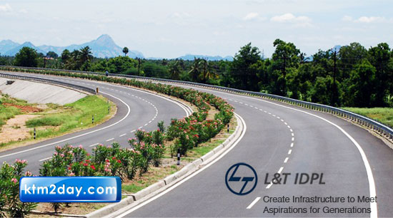 India's L&T acquires EoI documents for KTM-Tarai fast track road
