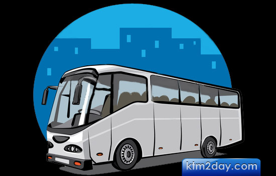 KMC all set to operate night bus service from Friday