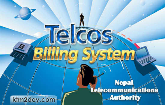 Nepal Telecommunications Authority to check billing system
