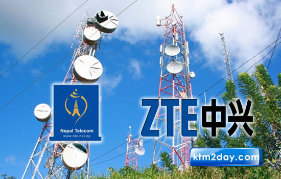NT, ZTE at odds over infrastructure costs