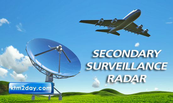 Tribhuvan Int'l Airport to get two new surveillance radars