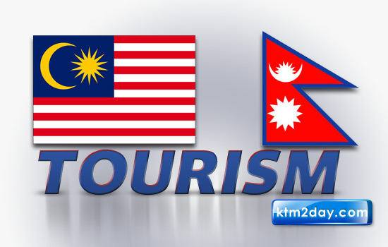 Nepal' Malaysia to jointly work for tourism