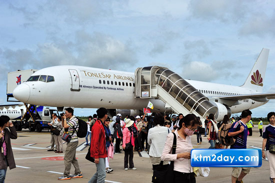 Rise in travelling numbers prompts airlines to hike airfares