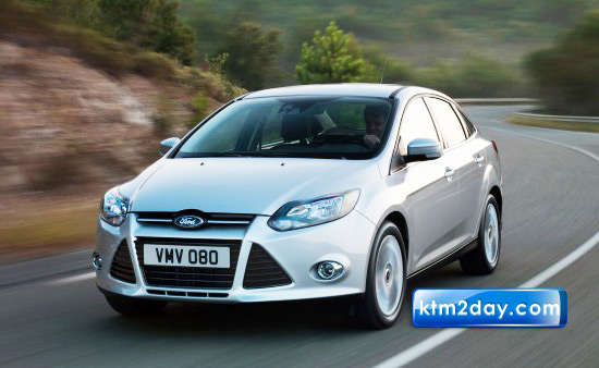 Ford Focus to be unveiled by Jan