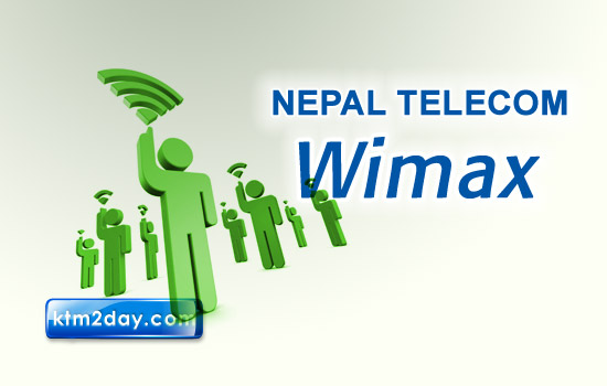 General users to get WiMax from Jan