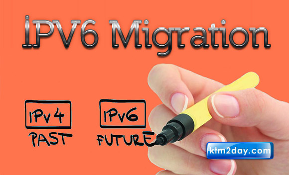 Govt to prepare roadmap for IPv6 migration