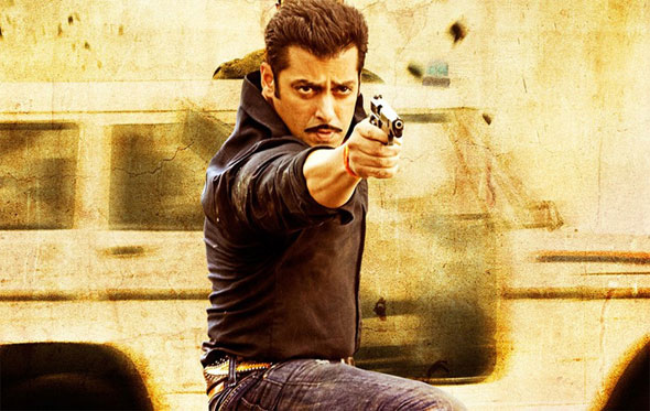 Not only box office, Salman Khan is the Bigg Boss of social media also