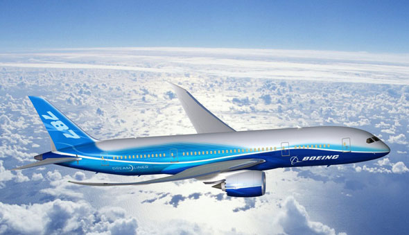 Boeing overtakes Airbus in annual sales race
