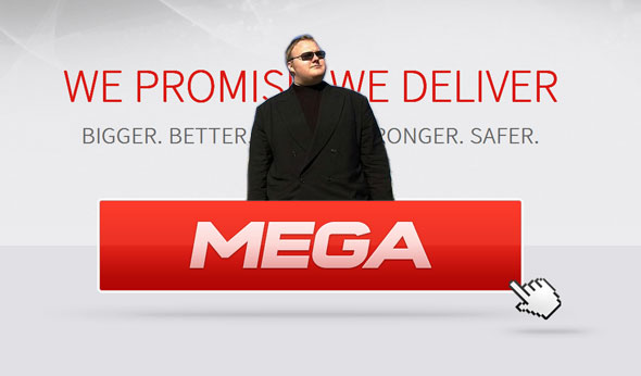Kim Dotcom poised for return with Megaupload successor