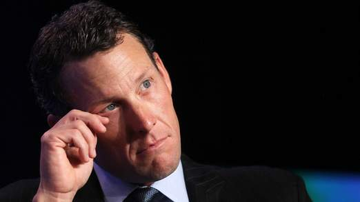 Armstrong has denied drug use allegations for a decade