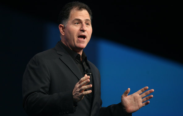 Momentum Seems to Build for Gargantuan Buyout of Dell