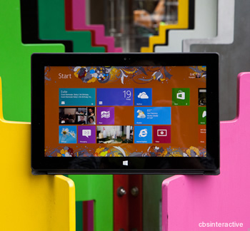 Microsoft Surface sold fewer than 1 million units in Q4 2012