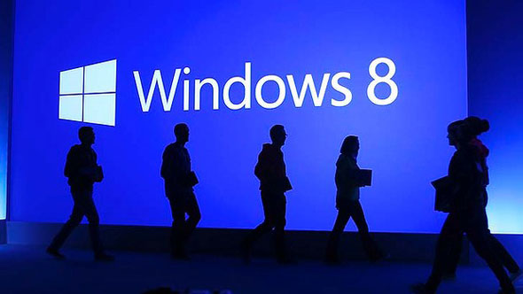 Windows 8 not saving the PC industry as shipments decline