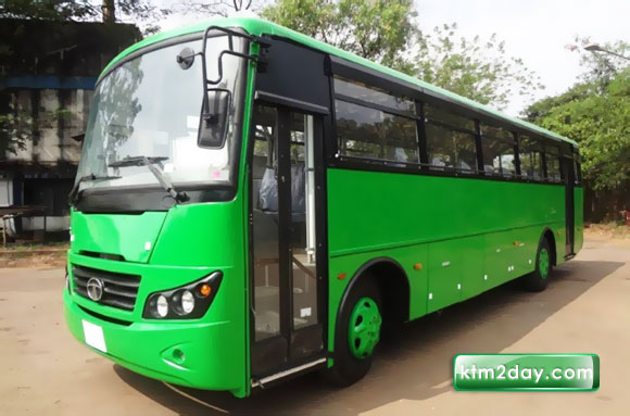Sajha imports 16 buses; service relaunch by mid-March