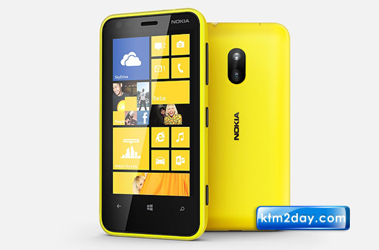 Nokia Lumia 620 to be launched this week