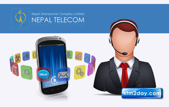 Nepal Telecom to run customer centre to entertain complaints