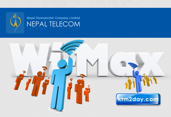 WiMax internet service for general public from Wednesday