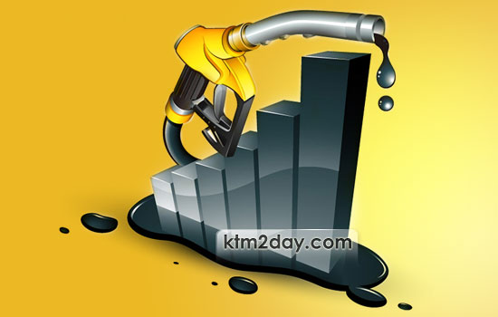Private investment in petroleum