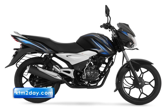 Bajaj launches all new Discover 100T in nepali market