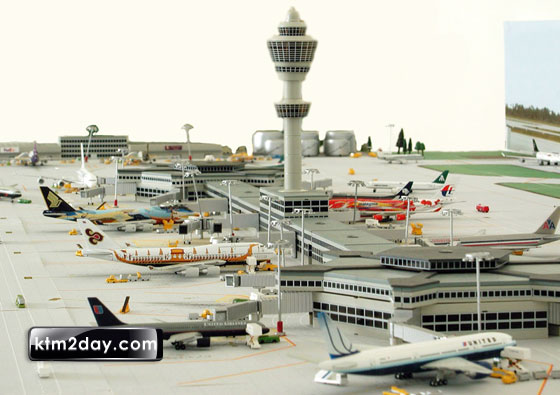 China invites Nepali officials to study airport models