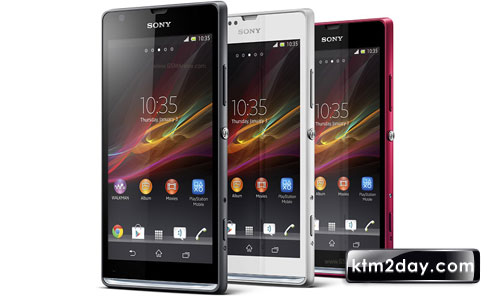 Sony Xperia L, Xperia SP launched in nepali market
