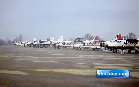 Domestic airlines hike fuel surcharge