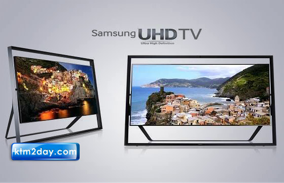 Samsung launches UHD TV and new refrigerators in Nepal