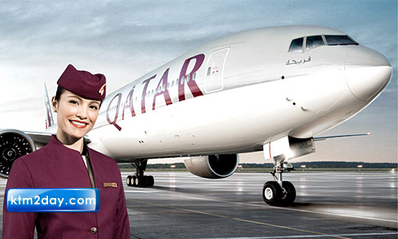 Qatar Airways honored with Business Traveler Asia-Pacific Awards