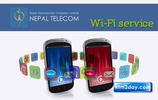 Nepal Telecom finalizes tariff for WiMAX-based Wi-Fi service