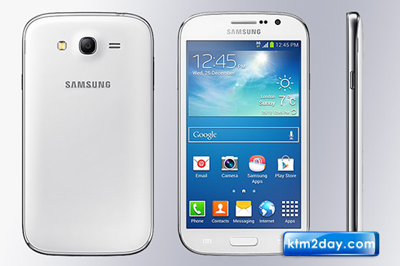 Samsung Galaxy Grand Neo launched