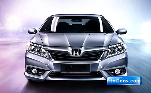 Honda rolls out All New Honda City
