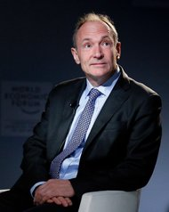 World Wide Web Turns 25, Its Creator Talks About Its Future