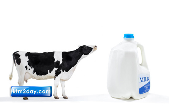 Increase in milk prices sets off chain reaction