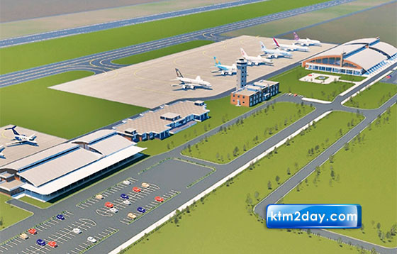 ADB pledges $30m more to upgrade Bhairahawa airport