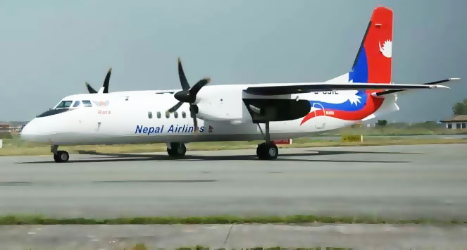 NAC ignites price war; launches promo fares
