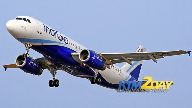Indigo Airlines doubling Kathmandu flights from June 1